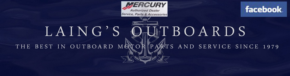 Laing's Outboard Motor Parts